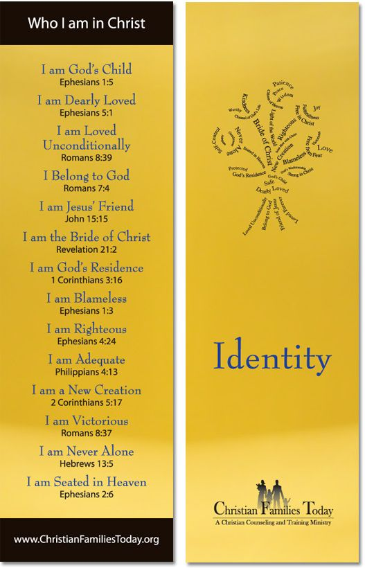 photograph relating to Who I Am in Christ Printable Bookmark named Totally free+Printable+Christian+Bookmarks Ronita warrior for