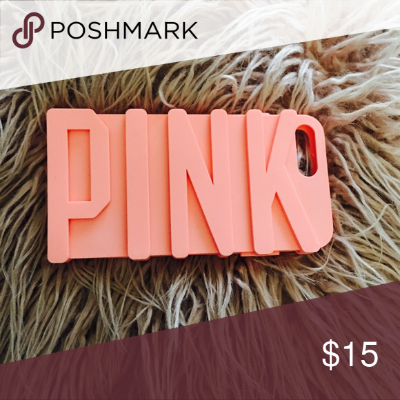 Victoria's Secret pink iPhone 7plus case ✨NEW!!✨ ❤️Feel free to bundle ✔️Ships within 24 hours ✨Smoke free home ✖️Please address all questions and/or concerns prior to purchasing. I'm always happy to help. ♥️Be sure to check my page for more Victoria Secret, PINK, and other name brand items in quality condition. PINK Victoria's Secret Accessories Phone Cases
