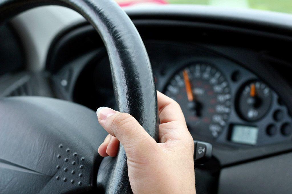 Driving illegally in Japan Escuela de manejo