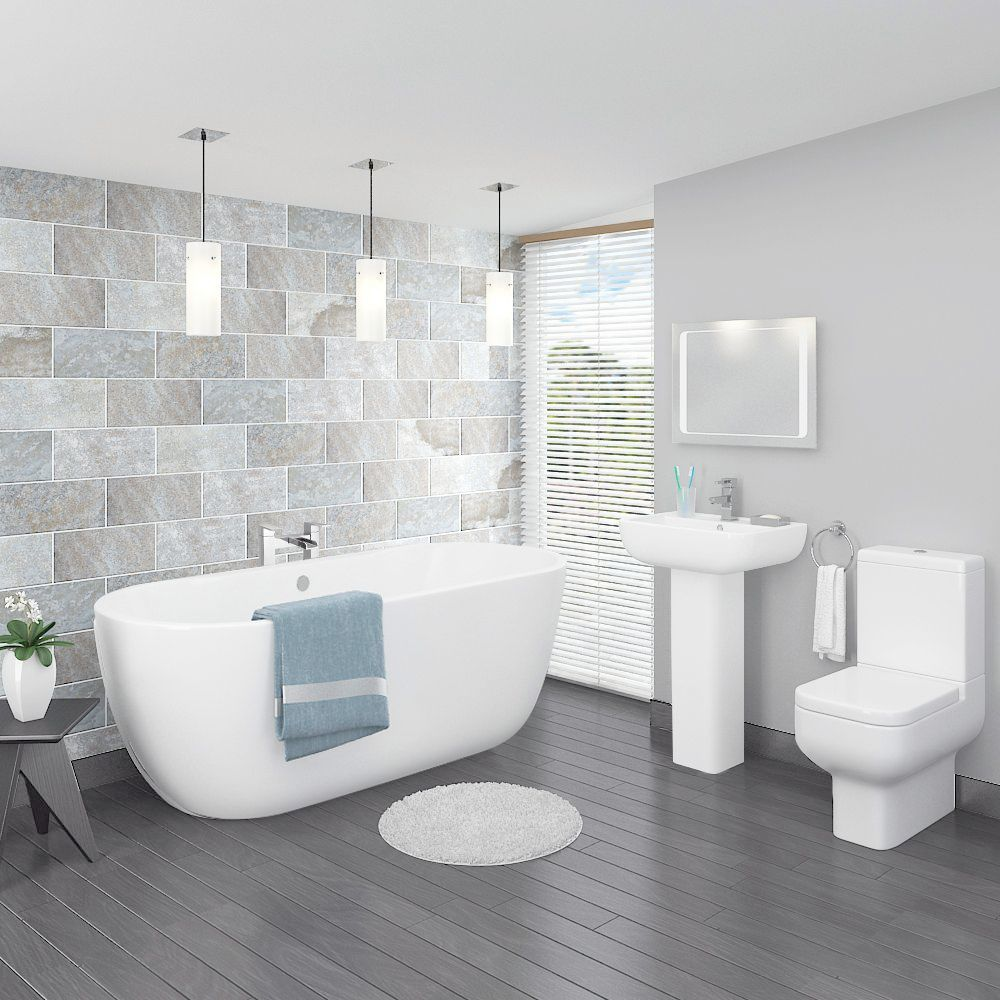 Contemporary Bathroom Designs For Small Spaces Modern Bathroom Taps ...