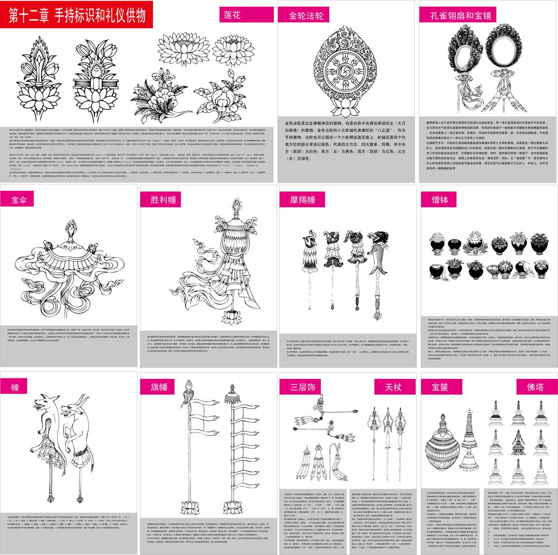buddhist tattoo symbols and meanings - Google Search ...