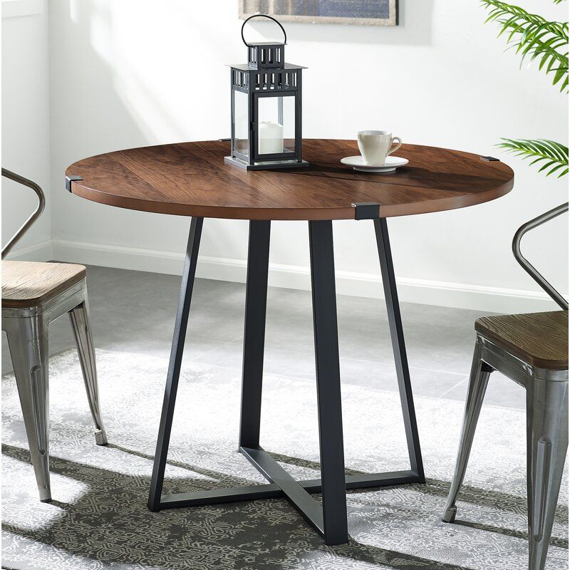 Quan Dining Table With Images Round Dining Table Round Dining