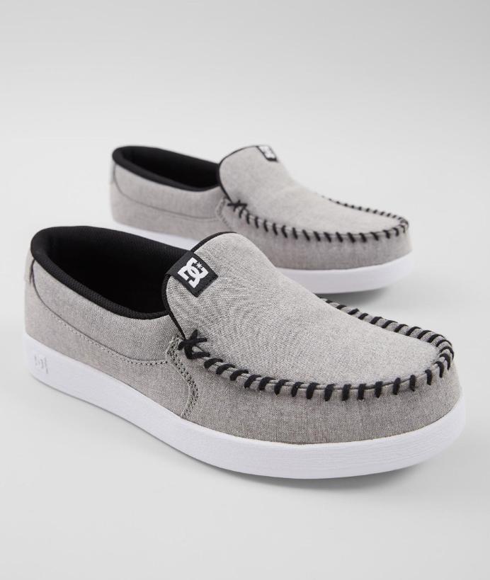 Dc shoes, Mens slip on shoes, Dress