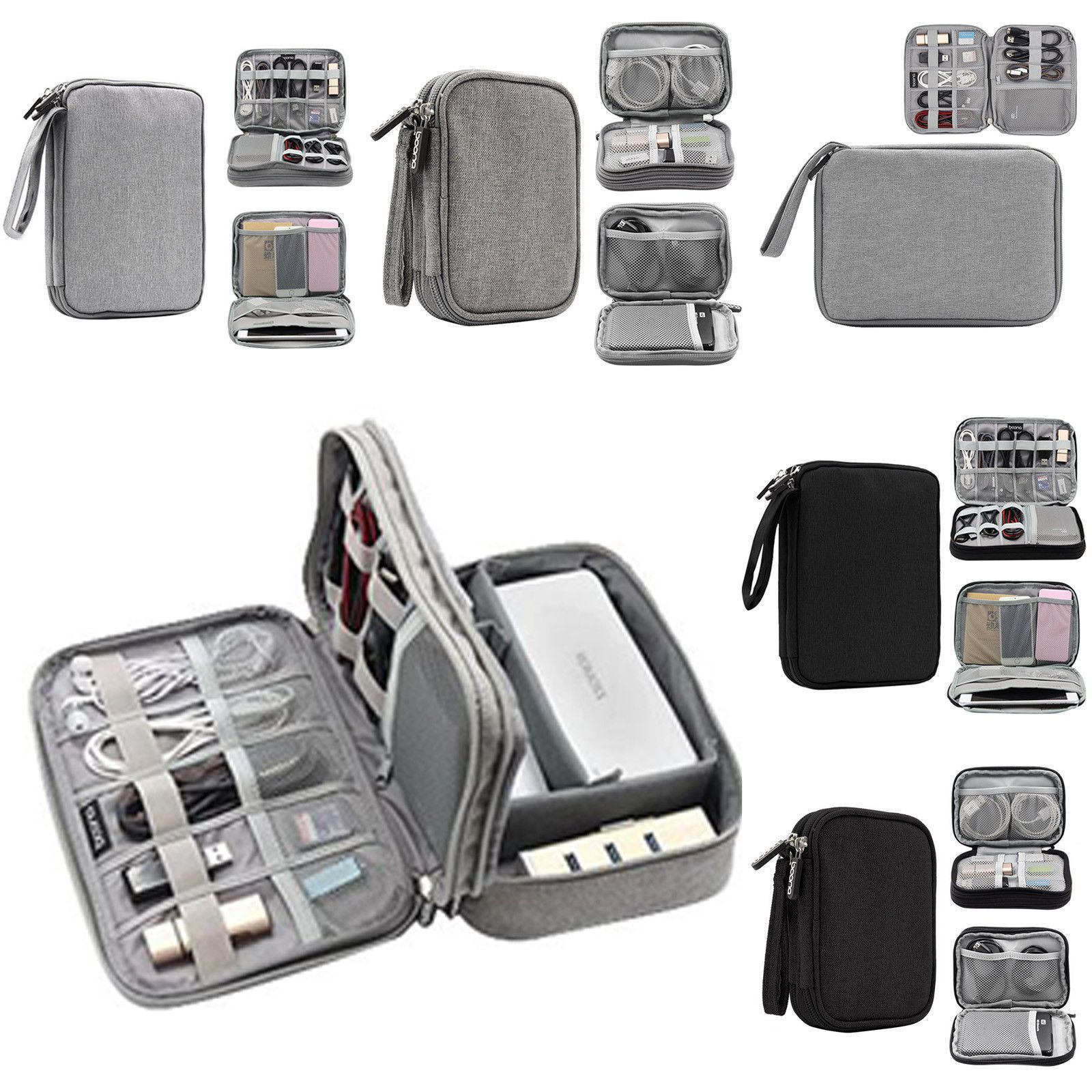 130d04bf7084 Honana Hn Tb8 6pcs Waterproof Travel Storage Bags