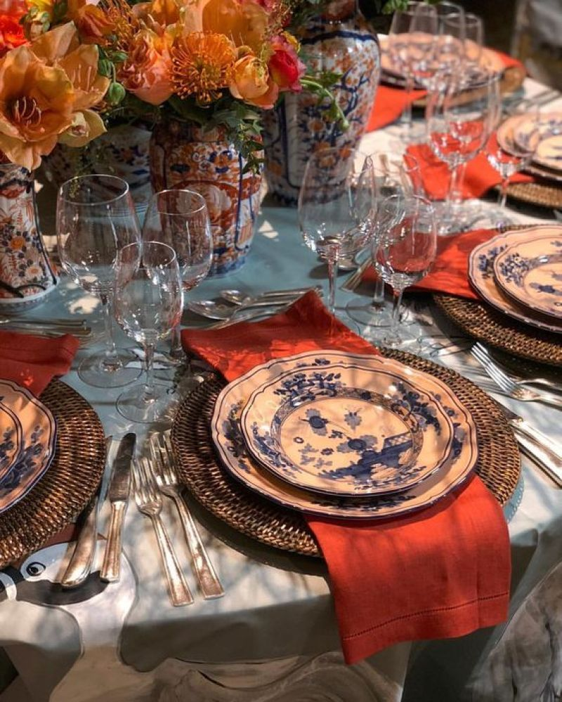 Photo of Imari Porcelain: A Timeless Classic – The Glam Pad
