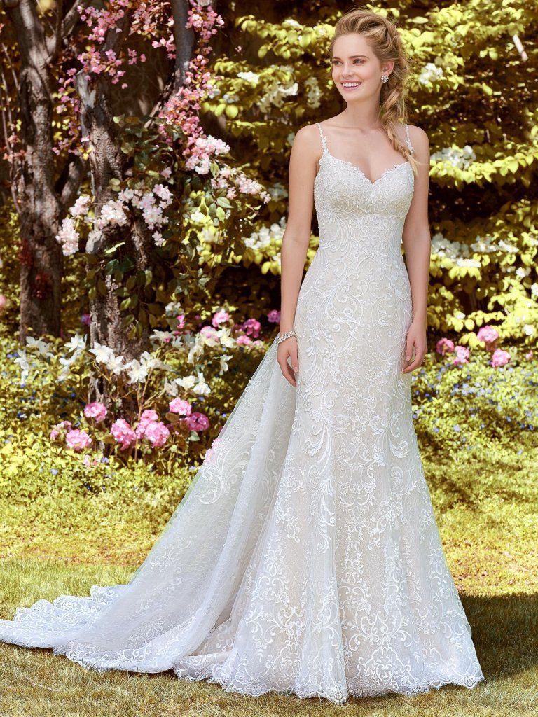 Maggie Sottero Wedding Dresses | Wedding dress, Weddings and Maggie ...
