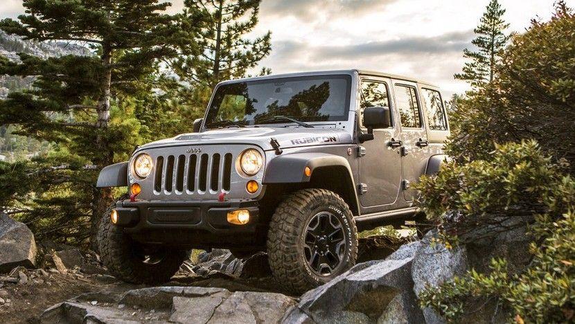 El Proximo Jeep Wrangler Confirma Version Hibrida Y Nuevos Propulsores Jeep Wrangler Jeep Jeep Wrangler Rubicon