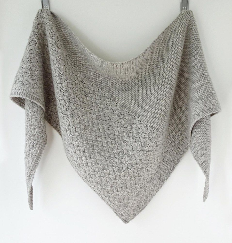 Dohne Knitting pattern by Gretha Mensen #knittinginspiration