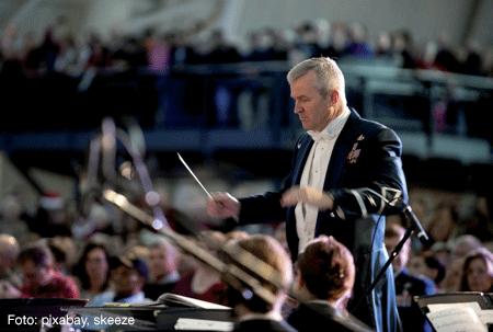 Die Sache mit der Leichtigkeit (mit Bildern) Orchester