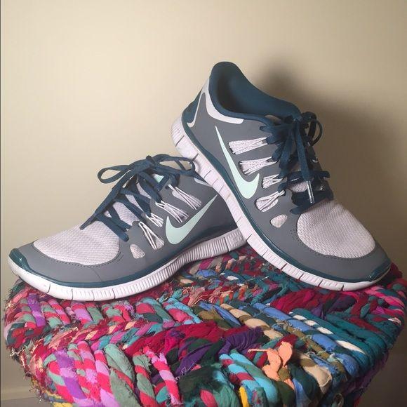 Women's NikeID Free 5.0, size 8 1/2