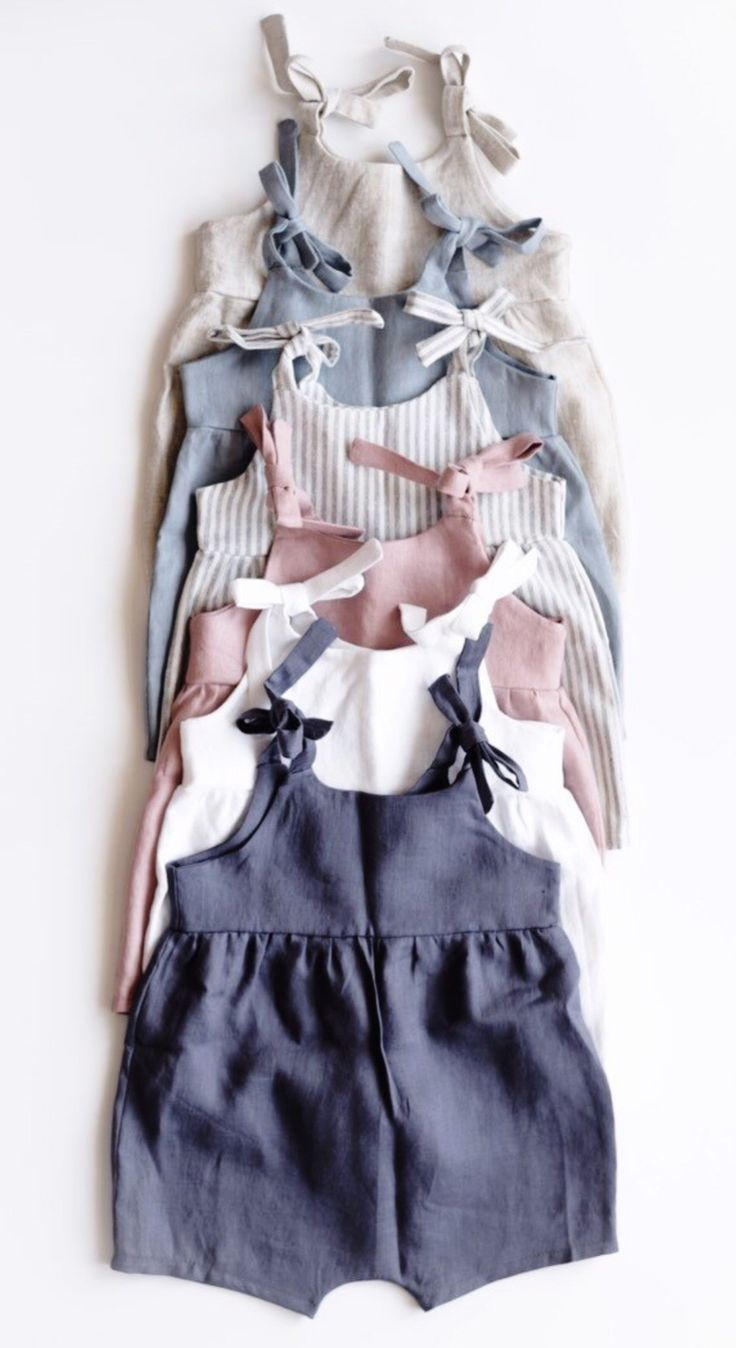 Photo of Handmade baby clothing and accessories by LittleDeerHandmadeCo