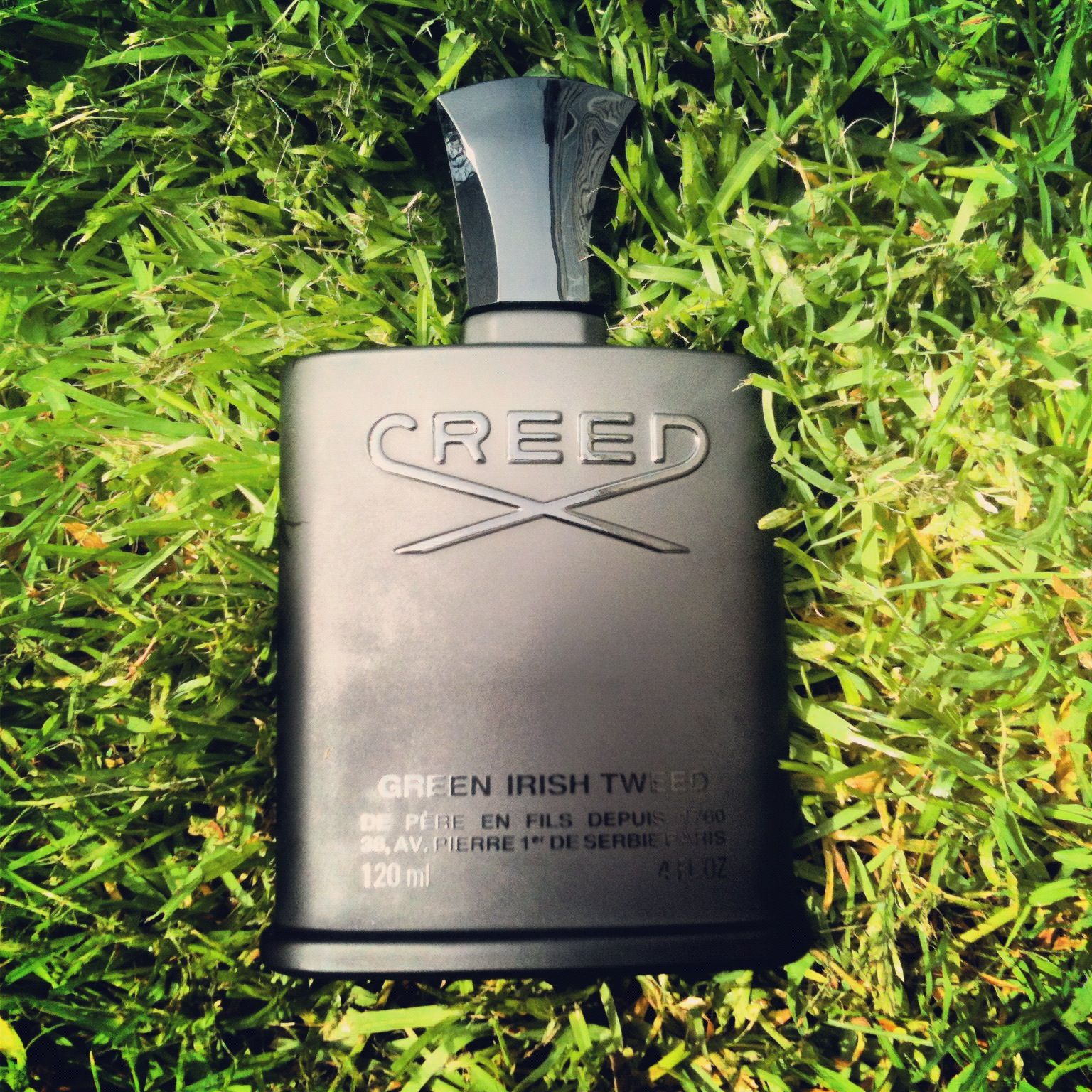 Great For Anytime Creed Green Irish Tweed Fragrance Cologne