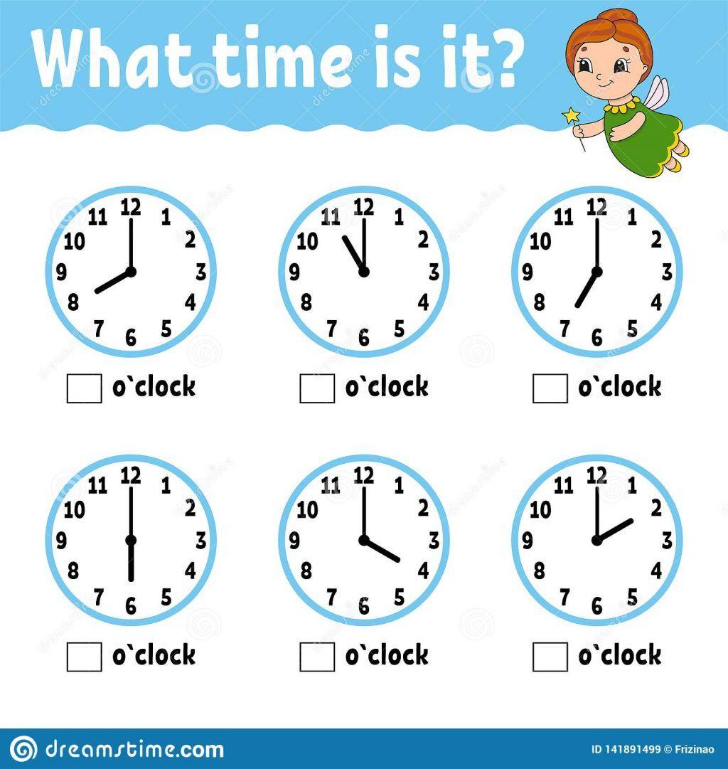 Printable Blank Clock Worksheet Games Worksheet Ideas
