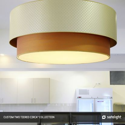 Two tiered pendant light satelight products satelight two tiered pendant light satelight products satelight lighting design custom made mozeypictures Image collections