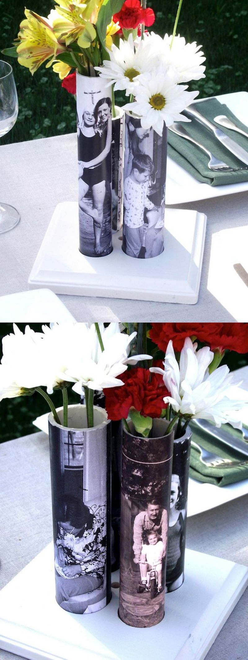 20 Best Pringles Can Crafts That Will Instantly Upgrade Your Home Decor