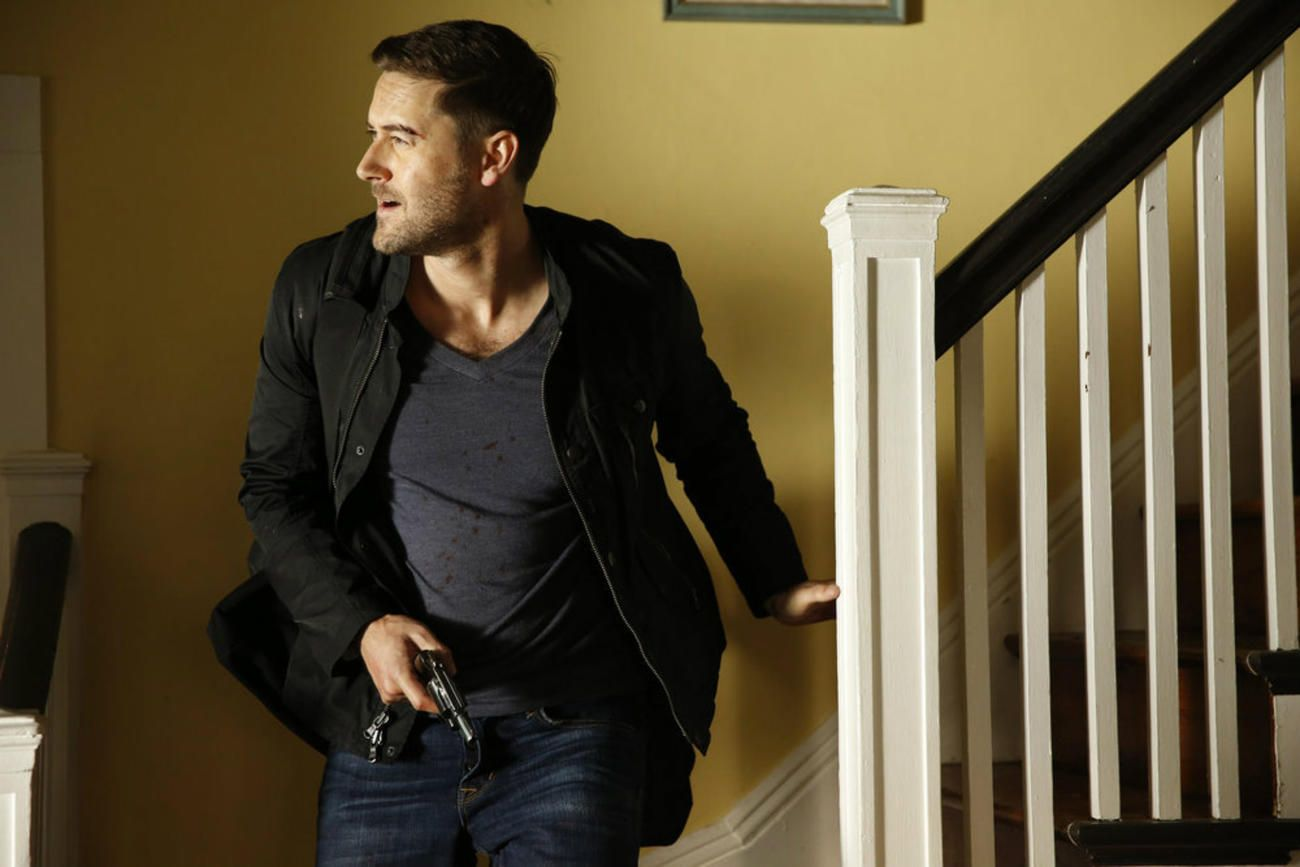 The Blacklist S Ryan Eggold Snags Nbc Medical Drama Pilot The
