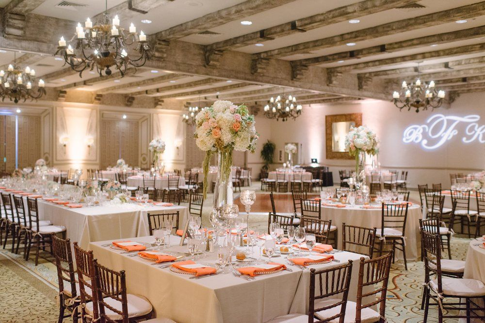Wedding At Rancho Bernardo Inn