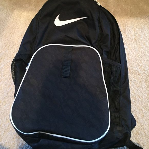 Nike Backpack Nike backpack 47444d2d6b1ea