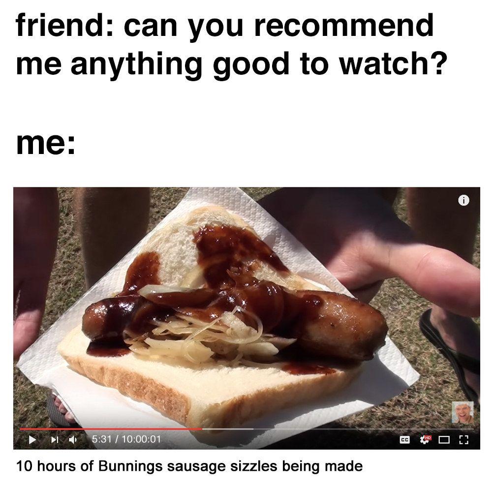 100 Of The Best Australian Memes Of 2018 Aussie Food Food Memes Australian Memes
