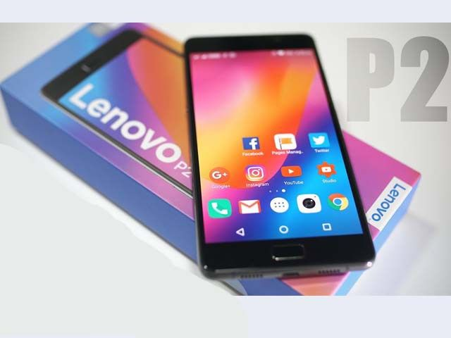 Lenovo P2 is an awesome high-quality Android Smart Phone, which