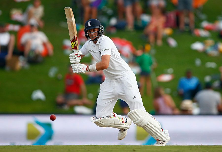 Root happy with middle-order brief