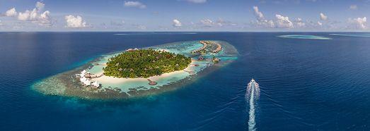 Maldives. W Retreat & Spa  •