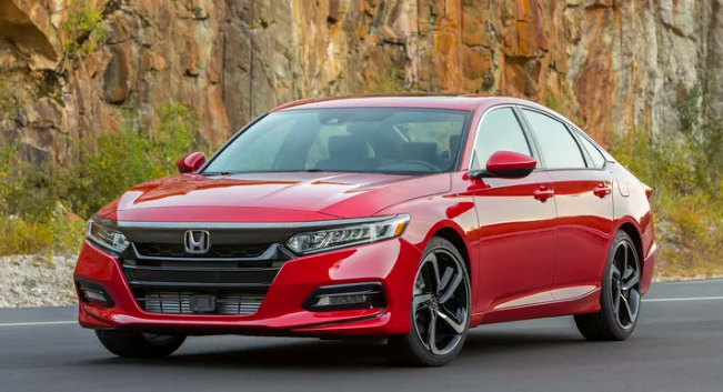 2019 Honda Accord Dimensions Changes Review The 2019 Accord Is An Outstanding Midsize Car That Is The Two Honda Accord Honda Accord Sport 2018 Honda Accord