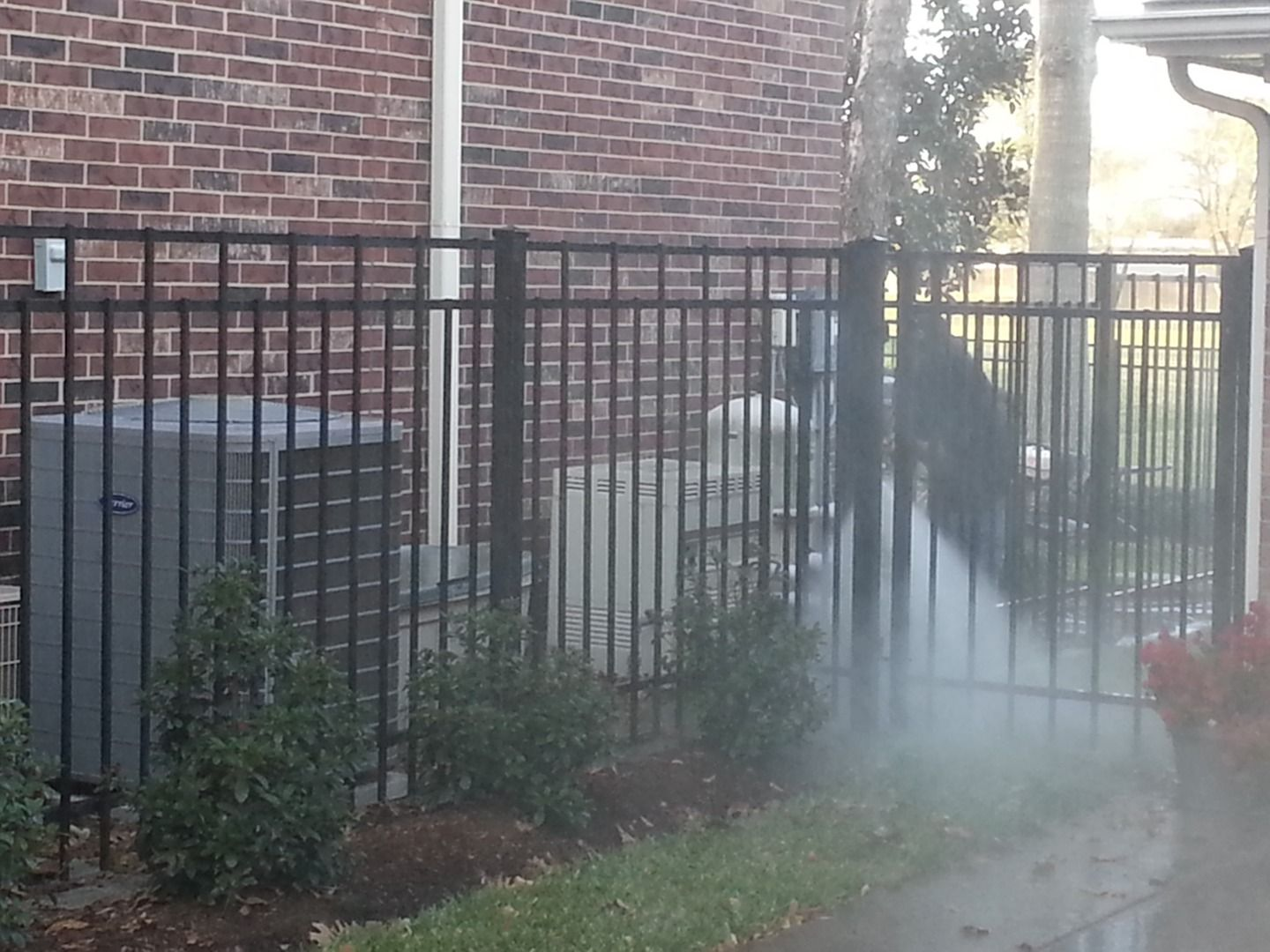 Katy Fence Repair Fence And Gate Repairs Katy Tx 281 271 8583 Fence Fence Styles Repair