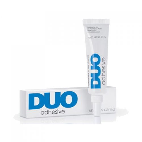 Duo Lash glue, the stuff i trust so close to my eyeballs for all my lash applications