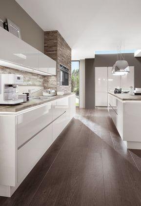 Pavimenti cucina • Guida alla scelta dei migliori materiali | Casa ...