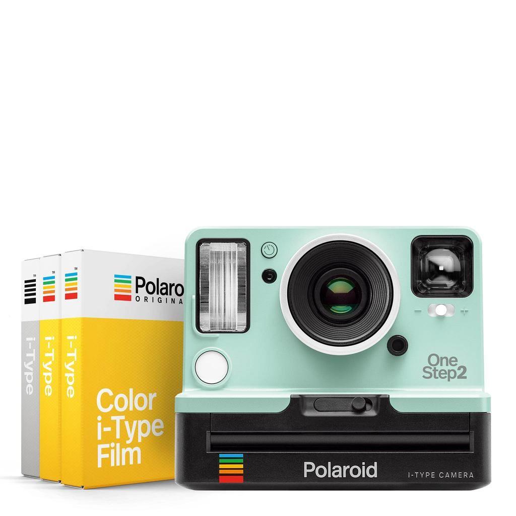 2 Packs Film für for polaroid 600 Kamera camera Polaroid Originals Color