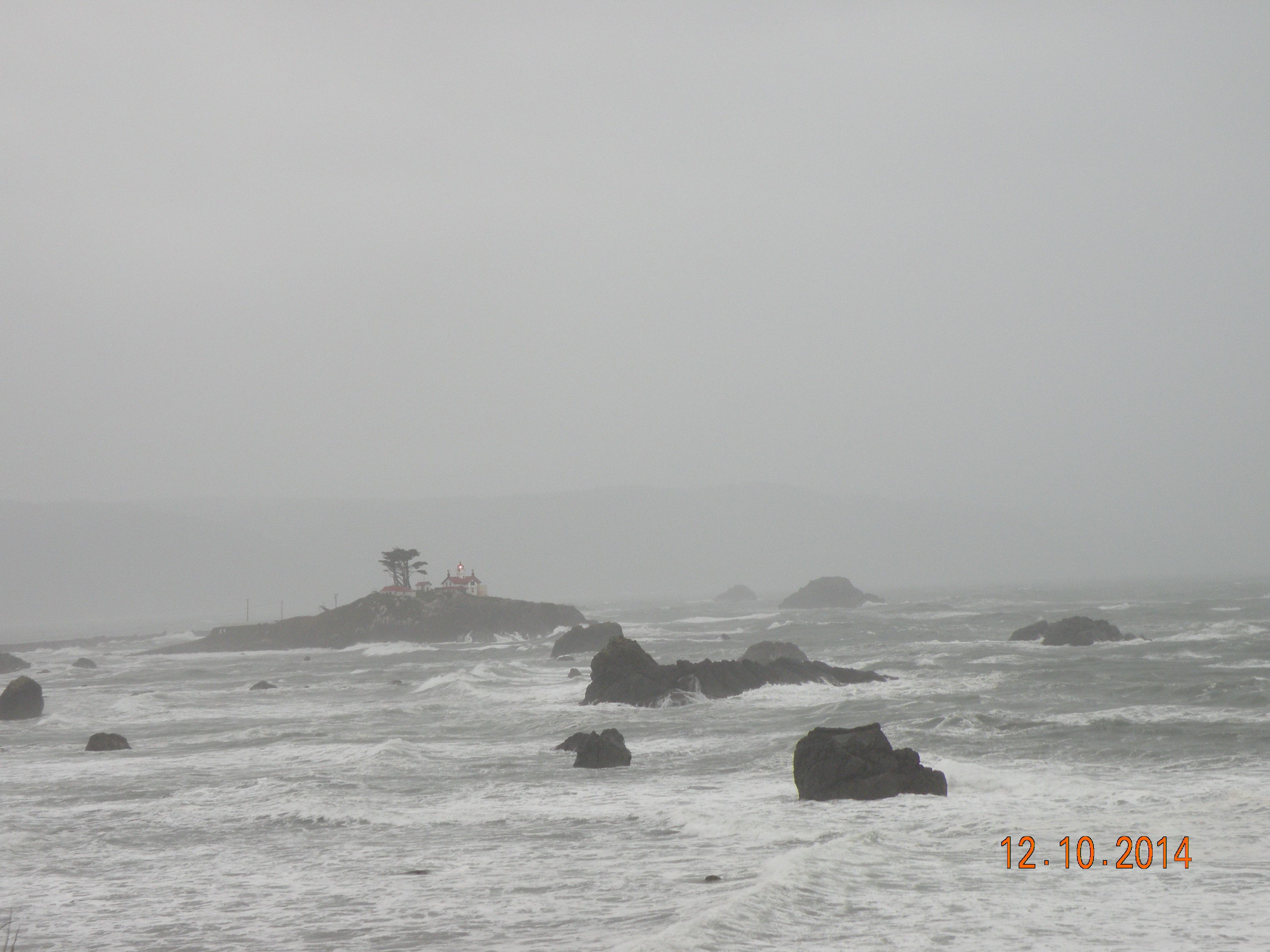 CRESCENT CITY CA