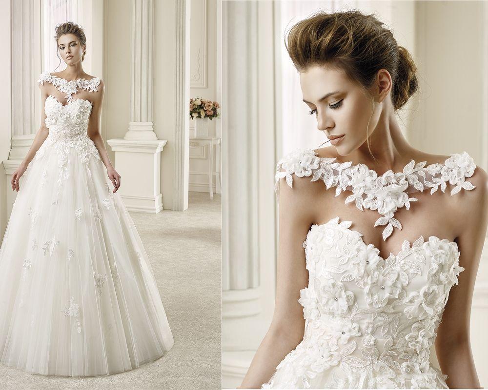 2018 Turkish Wedding Dresses - Cold Shoulder Dresses for Wedding ...
