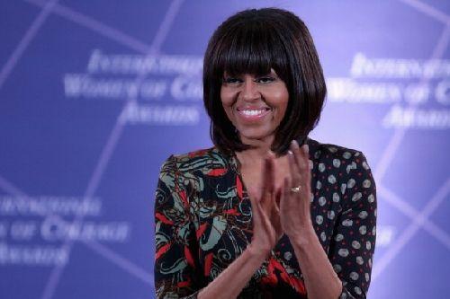 Michelle Obama Praises Kate Middleton for Childhood Mental Health Conversation #MichelleObama #KateMiddleton #MentalHealth #HealthNews