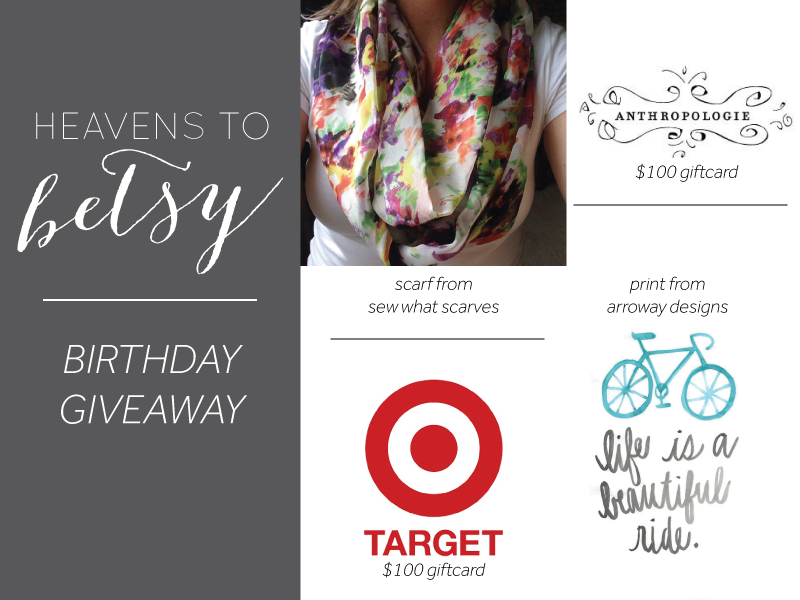 Love the Here and Now: Grateful Hearts, A Labour of Love, and a Birthday Giveaway!