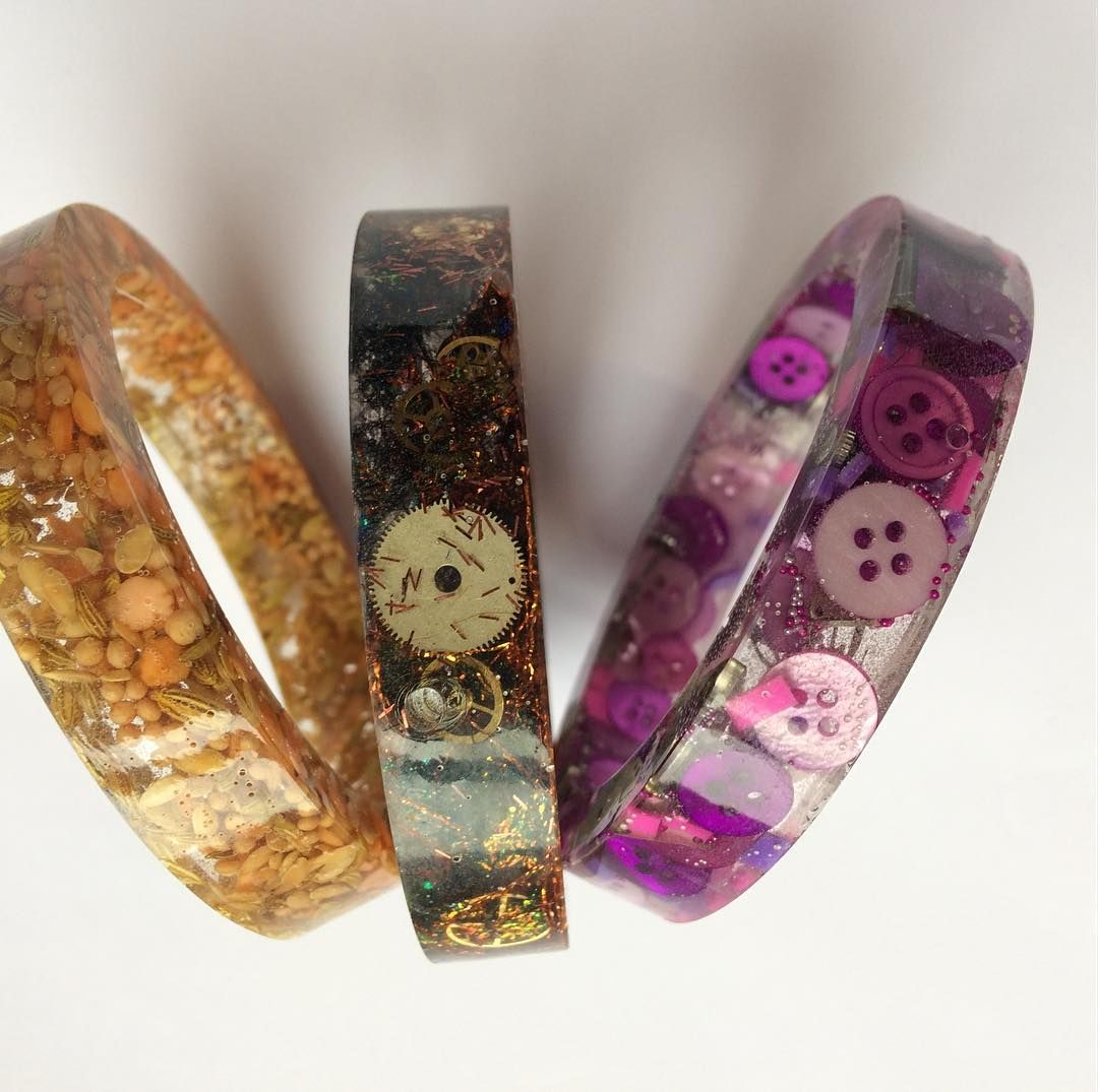 news deli bangles rose giveaway handmade resin flower modern child tag soap jewelry bracelet archives
