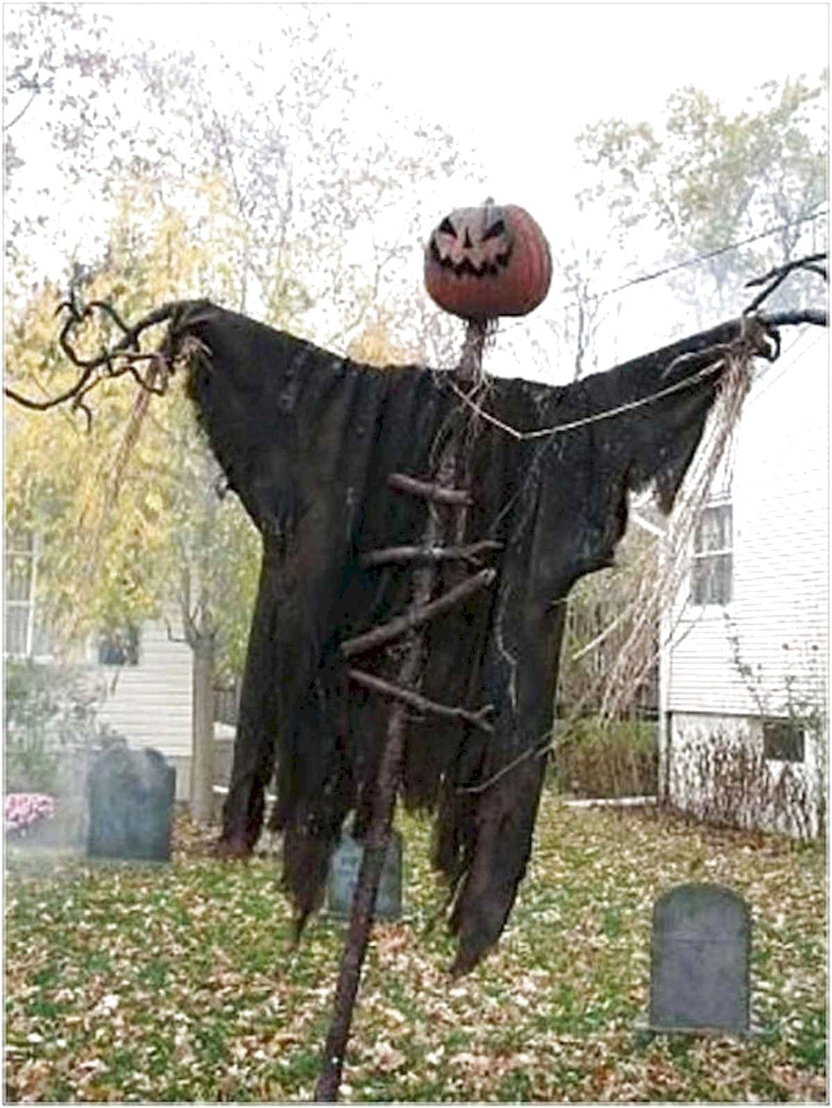 62 Favourite Diy Halloween Decorations Ideas The Expert Beautiful Ideas Fun Diy Halloween Decorations Outdoor Halloween Diy Halloween Decorations