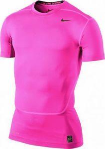 6bd4aff83320 Nike pro combat core 2 compression bodybuilding men s shirt was  28