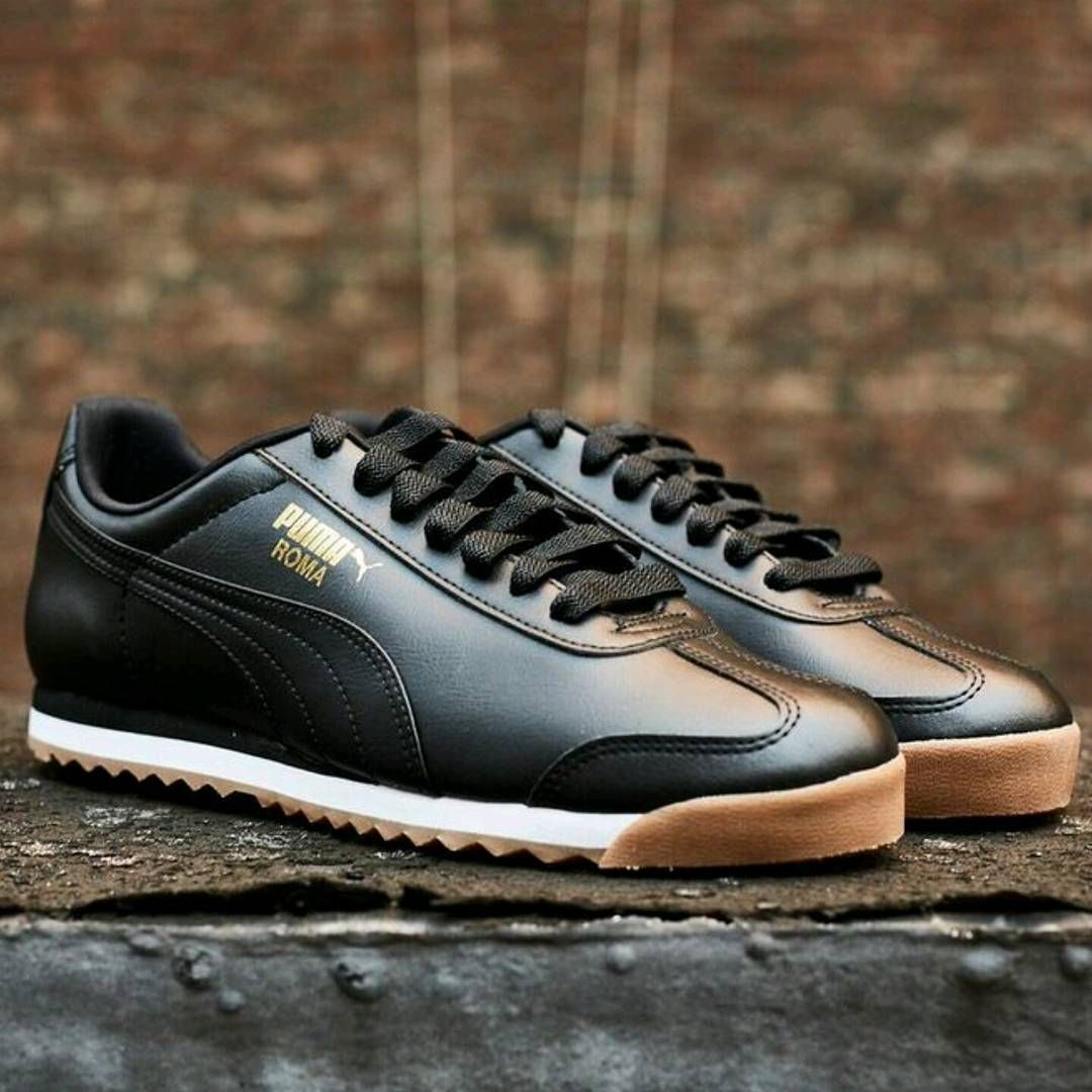 The Puma Roma are available now on DTLR.com! Check out all ...
