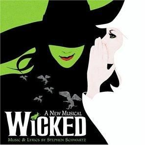 Pin On Defying Gravity Wicked My Favorite Musical Of All Time