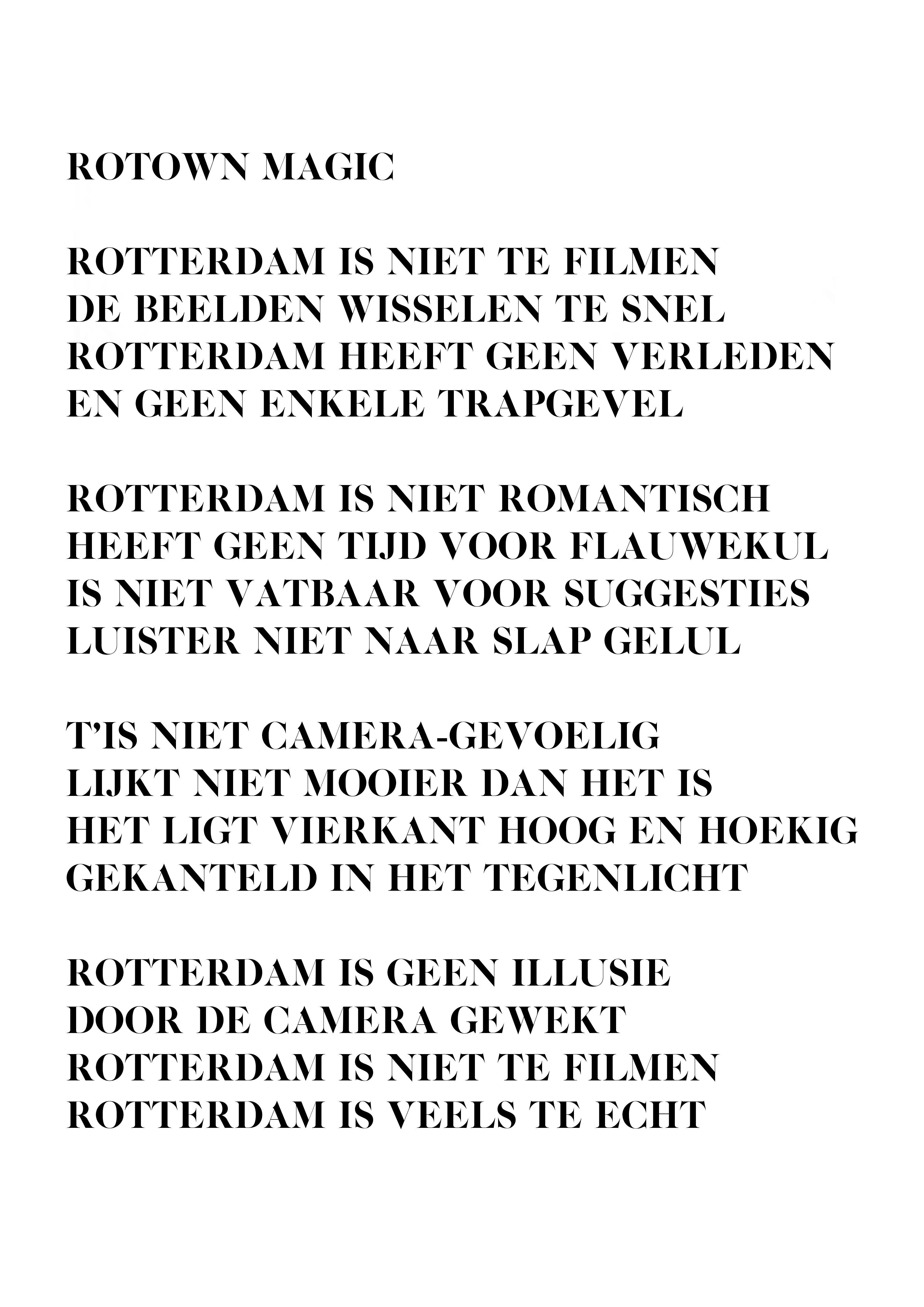 Pin Van N Veld Op Kunst Rotterdam Citaten En Nederland