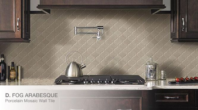 Homedepot Image With Images House Tiles Arabesque Tile