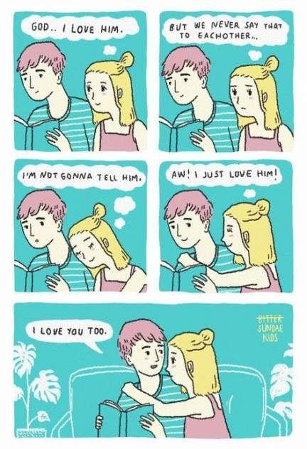 Funny Love Cartoons Relationships Art 28+ Ideas