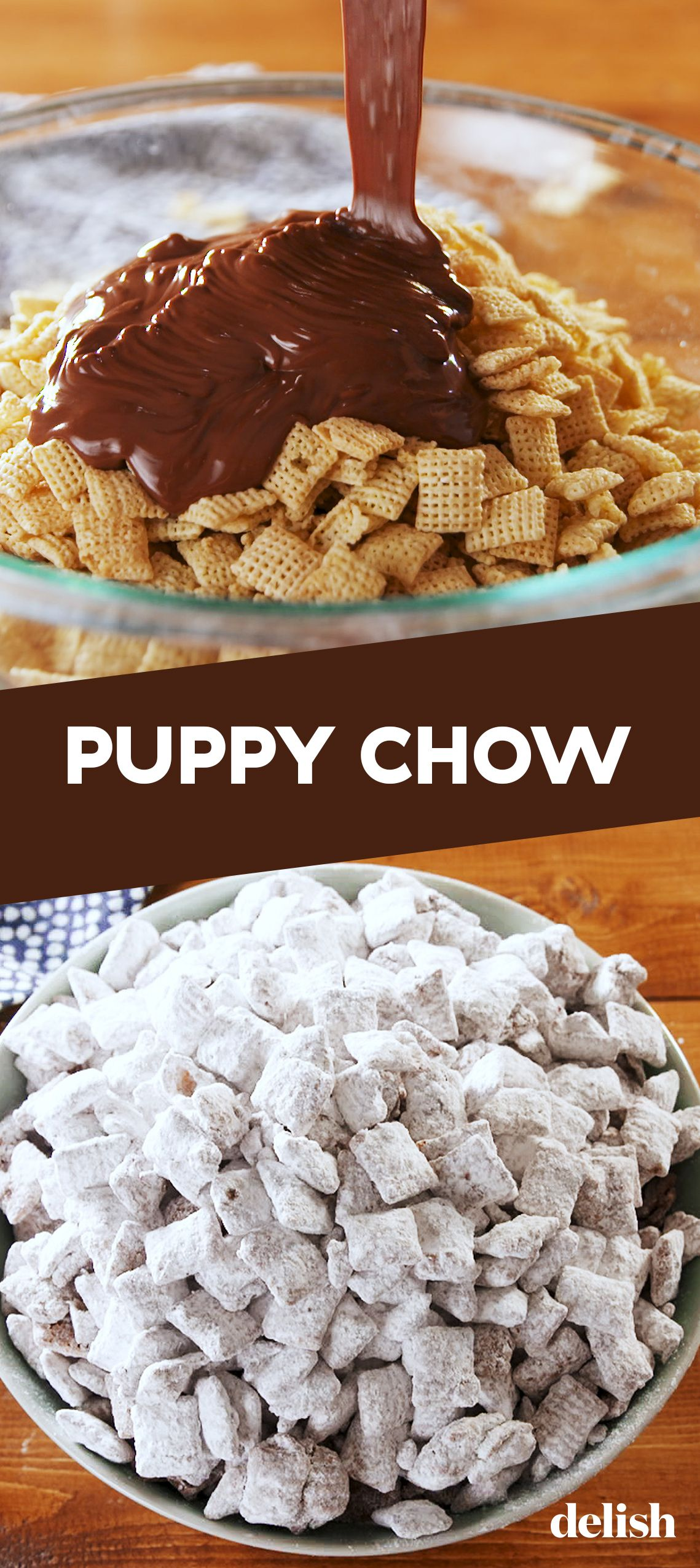Photo of Puppy Chow