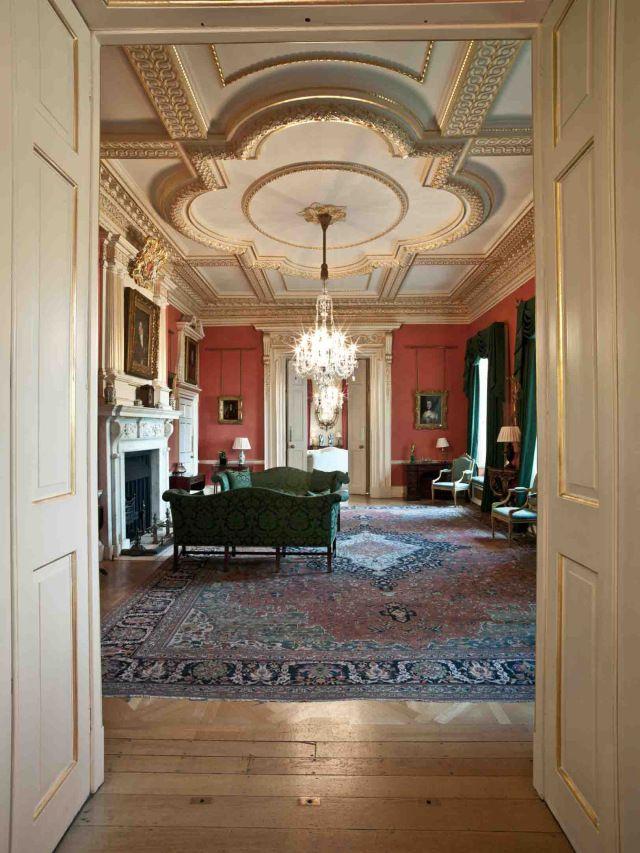 10 Downing Street London Classic Home Decor Georgian