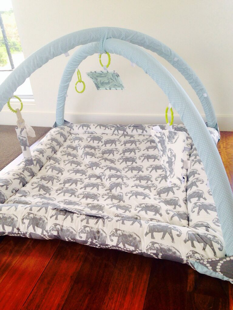 Love This Elephant Playmat From Stina S Style Kids