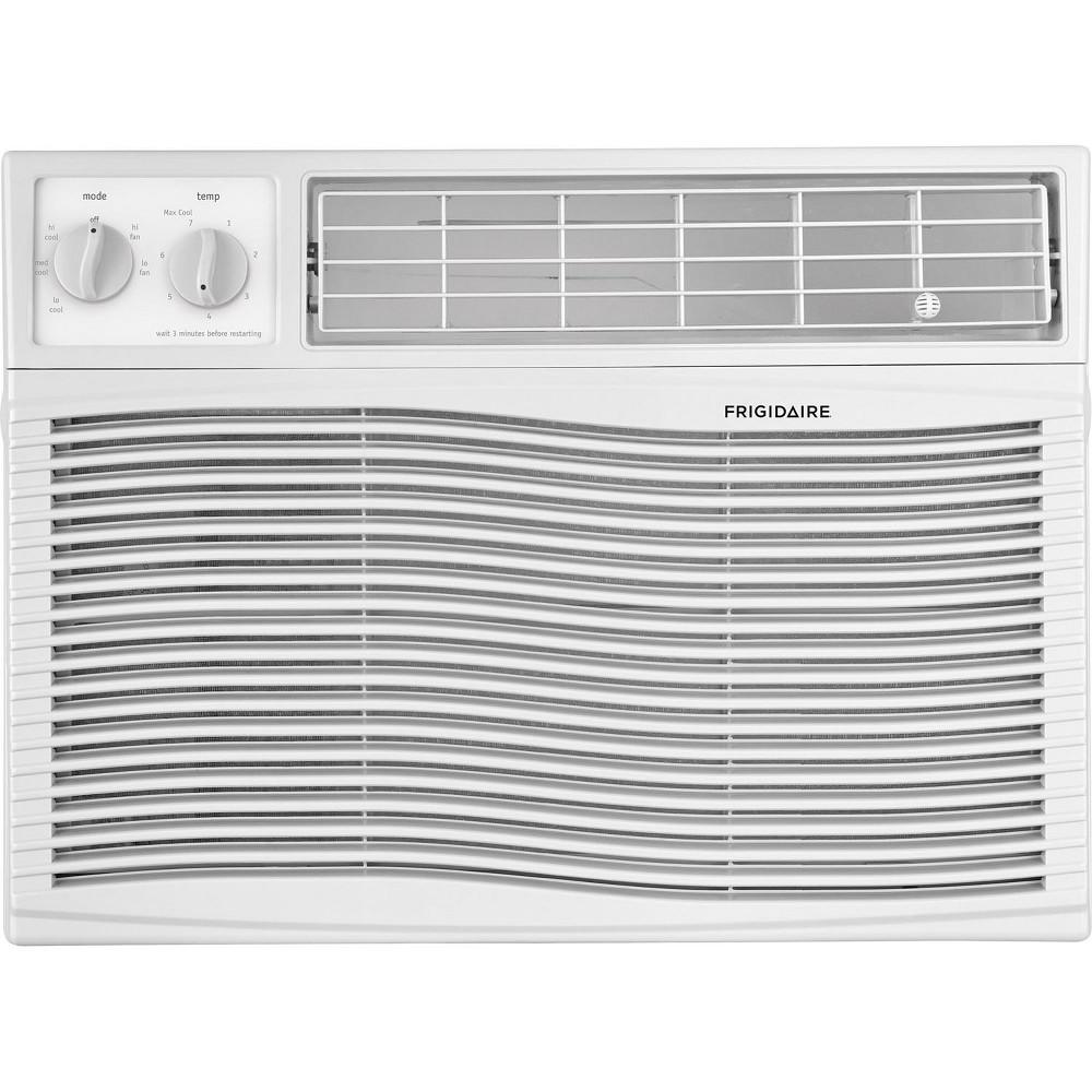 Frigidaire 10000 Btu Window Air Conditioner With