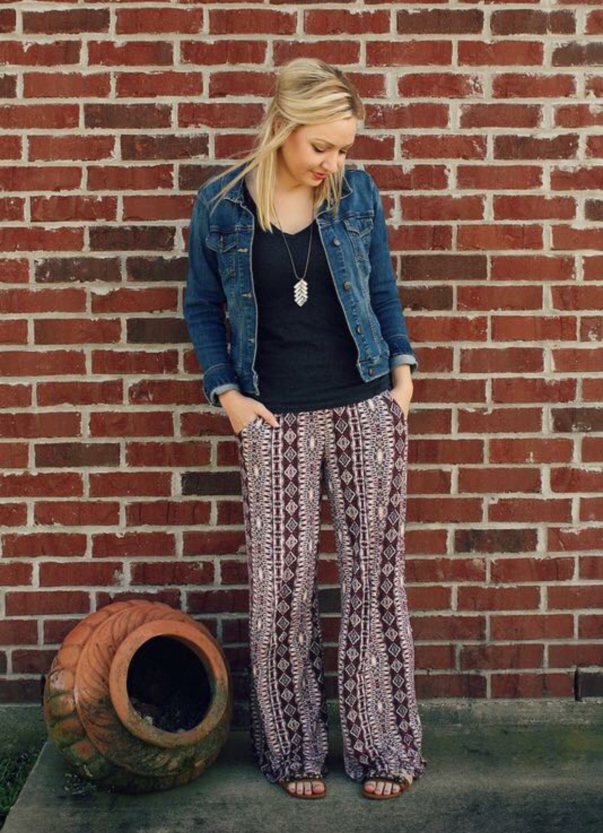 Love these pants!! Looks super comfy!