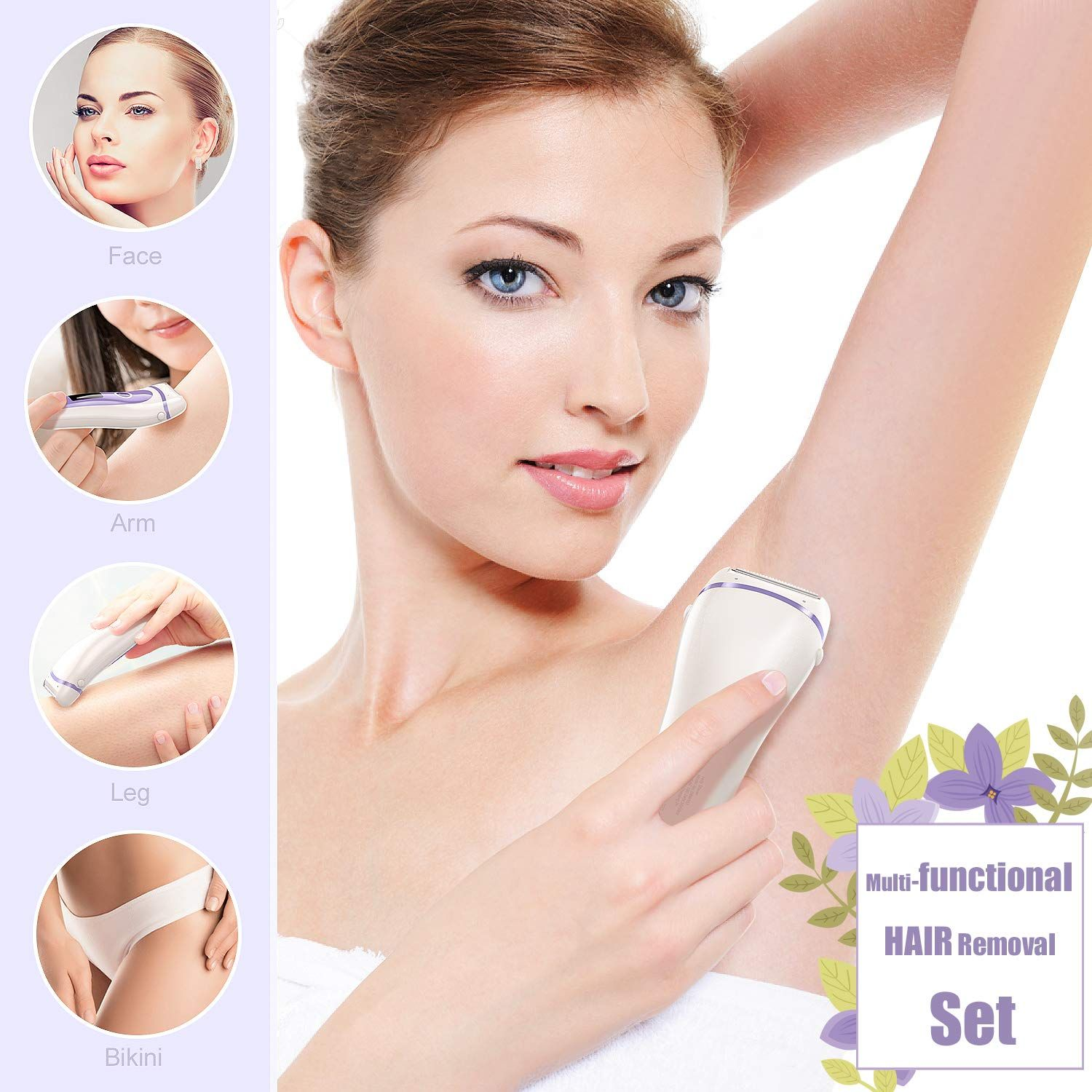 Pin On Women S Shave Hair Removal