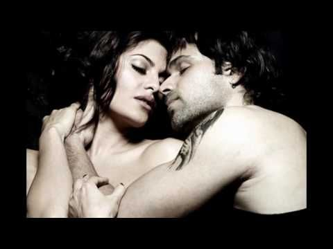Bollywood Actress Romantic Bedroom Unseen Hot Kissing Scene Himesh Re
